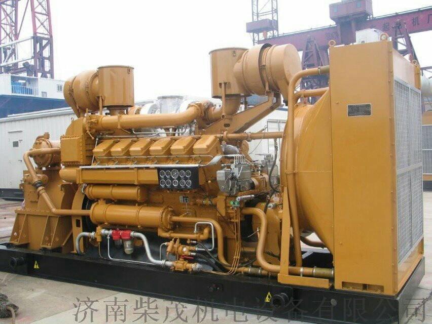 1000KW濟柴G12V190ZL1柴油機發電機組736337532