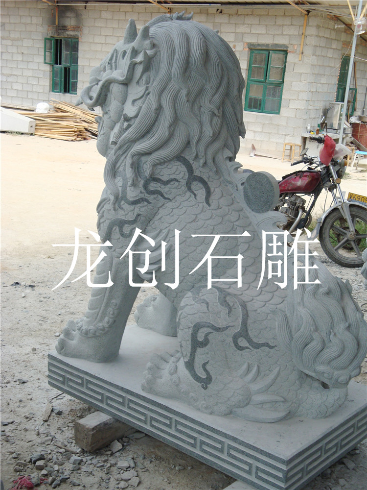 石雕--麒麟 (15).JPG