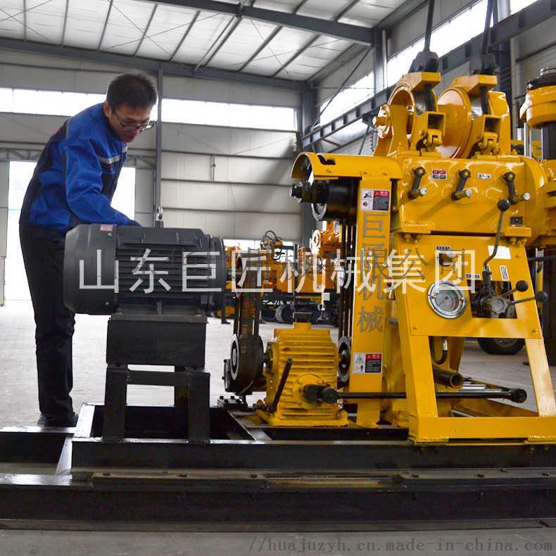 HZ-200YY液壓鑽機(電機動力)3.jpg
