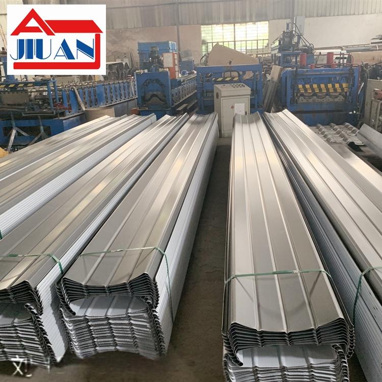 1.0mmXY-65-430铝镁锰合金屋面板119063645