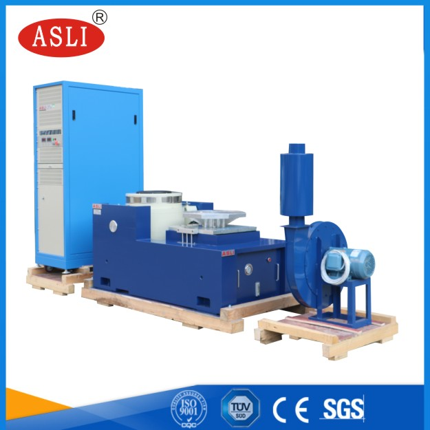 汽车配件垂直振动试验机 高频振动试验台制造商134835645