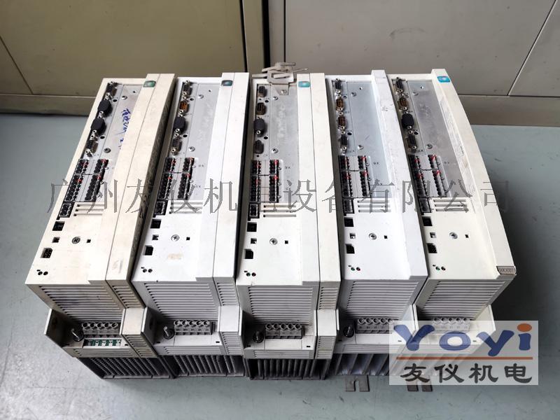 伦茨EVS9322-EP驱动器维修827972225