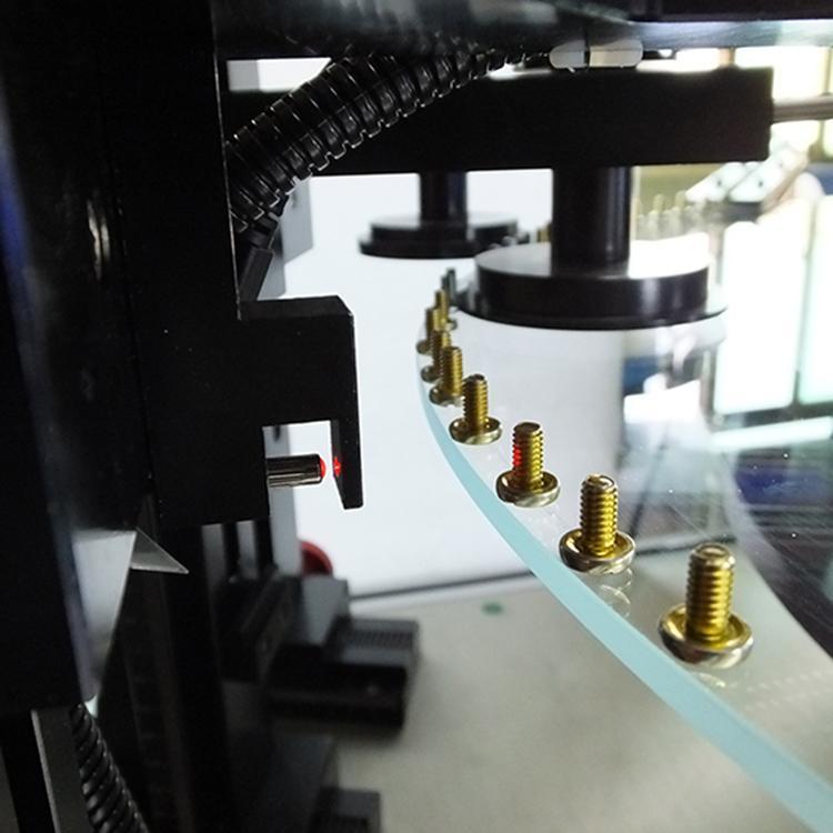 机器视觉尺寸检测 视觉检测基本原理858728072