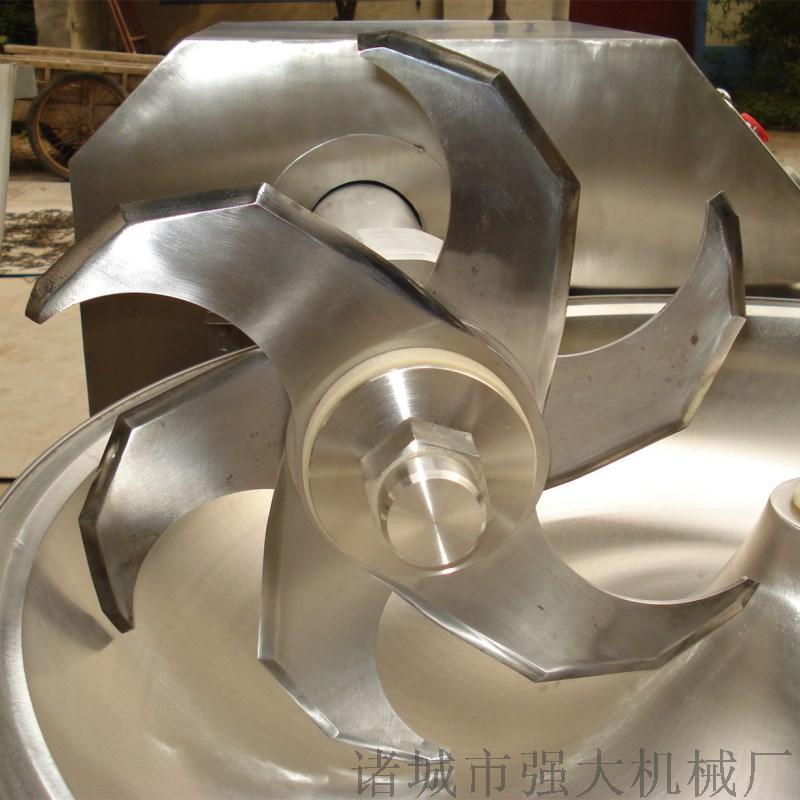 不锈钢千页豆腐食品斩拌机752337142
