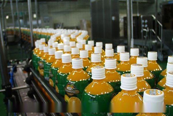 出口型:全自动柑橘饮料加工设备 橘子饮料生产机器57860302
