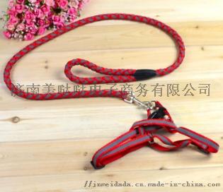 杭州寵物用品胸背牽引帶773675162