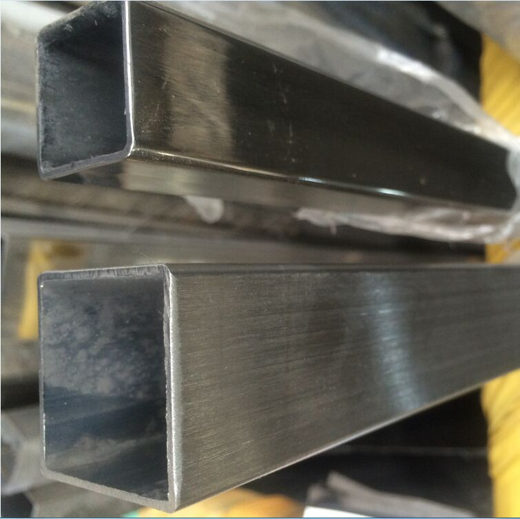 肇慶304不鏽鋼管 拉絲不鏽鋼管 304L不鏽鋼流體管700690925