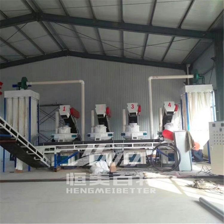 竹屑制粒機/雜木顆粒成型機/山東顆粒機生產廠/顆粒設備95894872