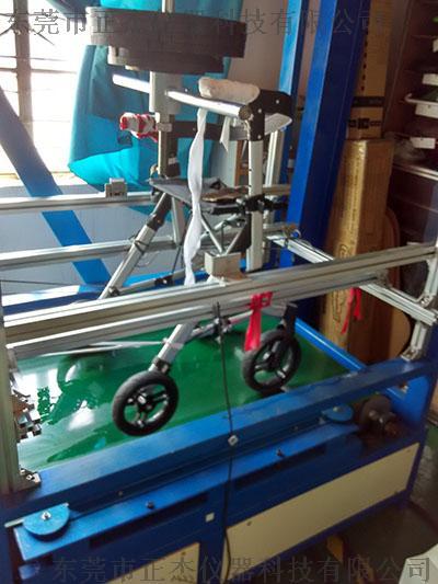 单双臂助行器综合试验一体机,定制助行器疲劳试验机79384915