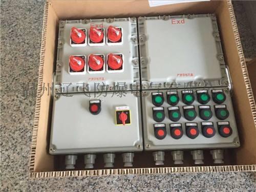 BDX52-6K IIC防爆配电箱764451782