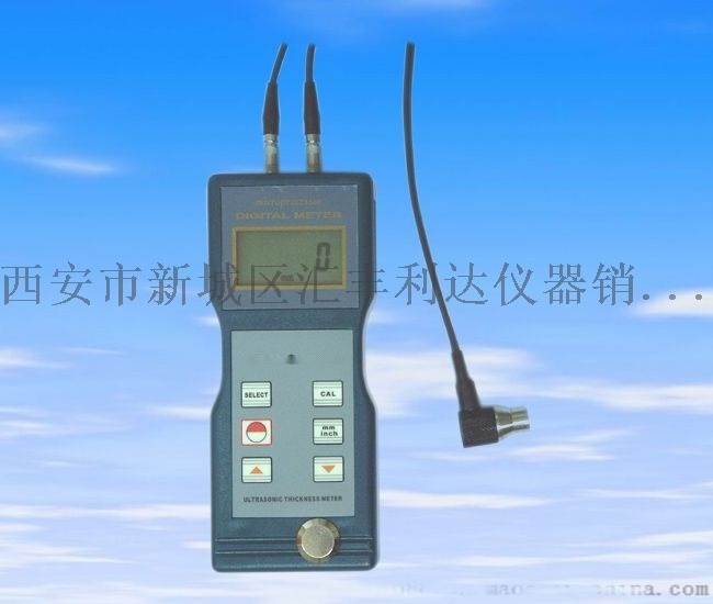 西安哪里可以买到超声波测厚仪13891919372763663782