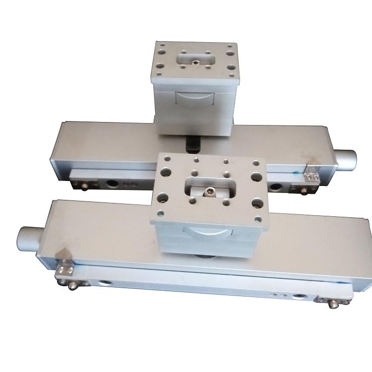 厂家供应全自动椭圆印花机 皮革平网印花机服装印花机97494115