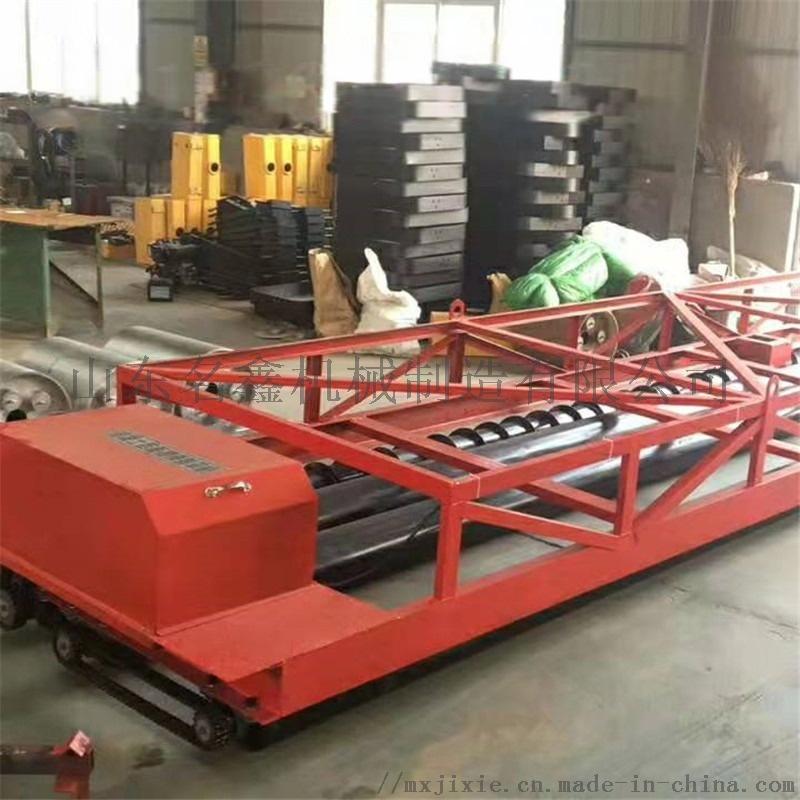 定制3.5-12米加长摊铺机 起拱架子三滚轴摊铺机832490032
