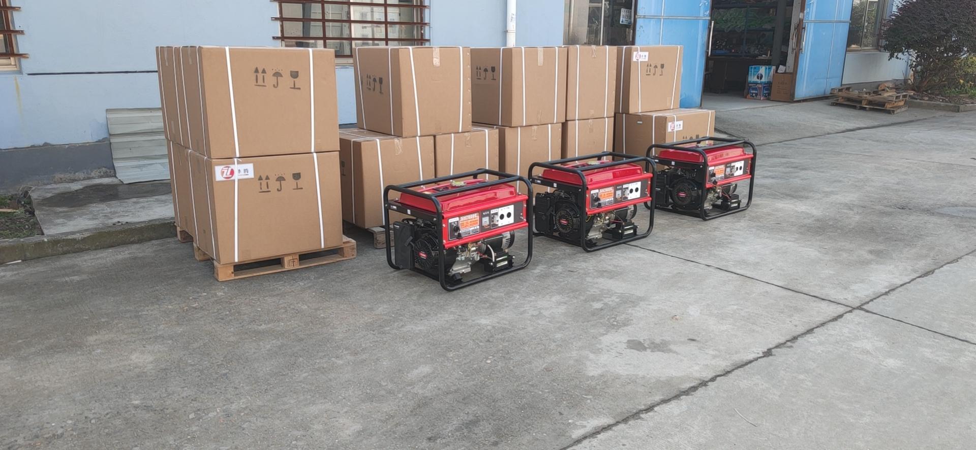 5kw汽油发电机泽腾品牌 医院备用电源956236285