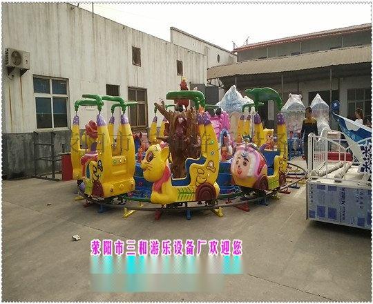 儿童游乐设备欢乐锤38