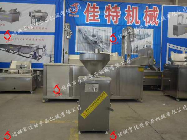 小型肉肠灌肠机 全自动灌肠机价格33258302
