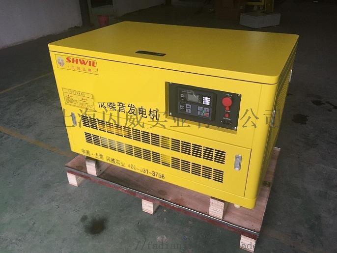 60KW汽油发电机 三相  美国进口动力 体积小 噪音低140867935