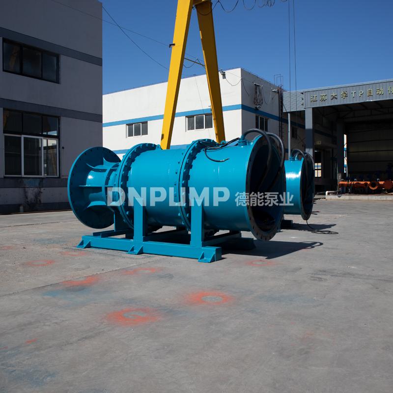 山东下吸式轴流泵农田灌溉75420012