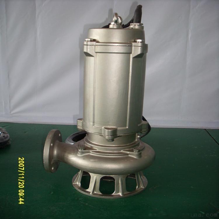 150WQ下吸式污水泵799395102