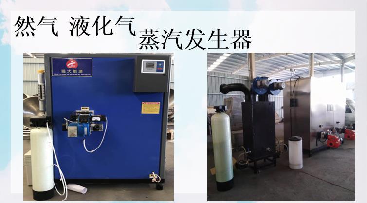 果蔬脆片加工用蒸汽发生器 真空油炸机用蒸汽发生器129303672