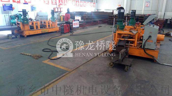 h钢冷弯机生产厂家