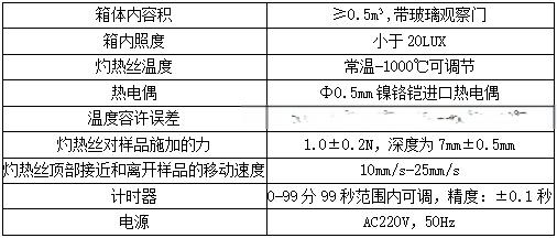 灼热丝试验仪参数.png