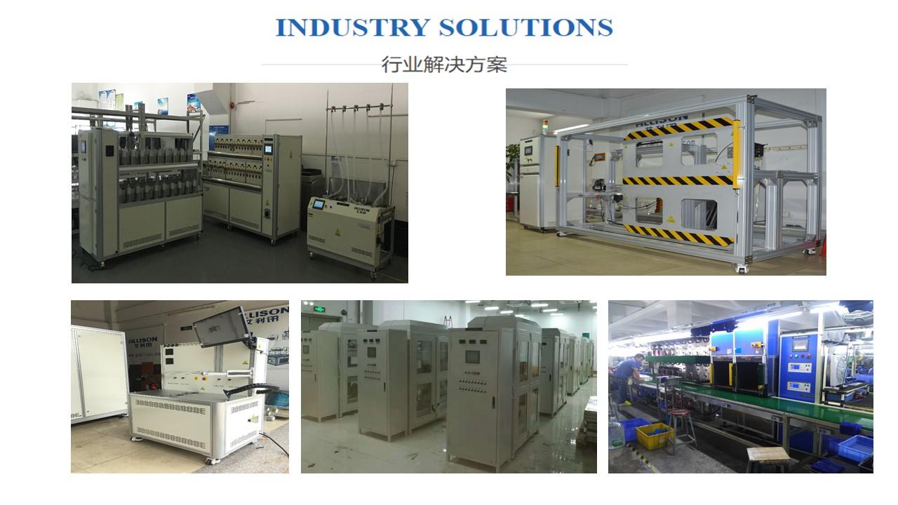洗衣机测试  洗衣机性能检测设备 QX-9851114584625
