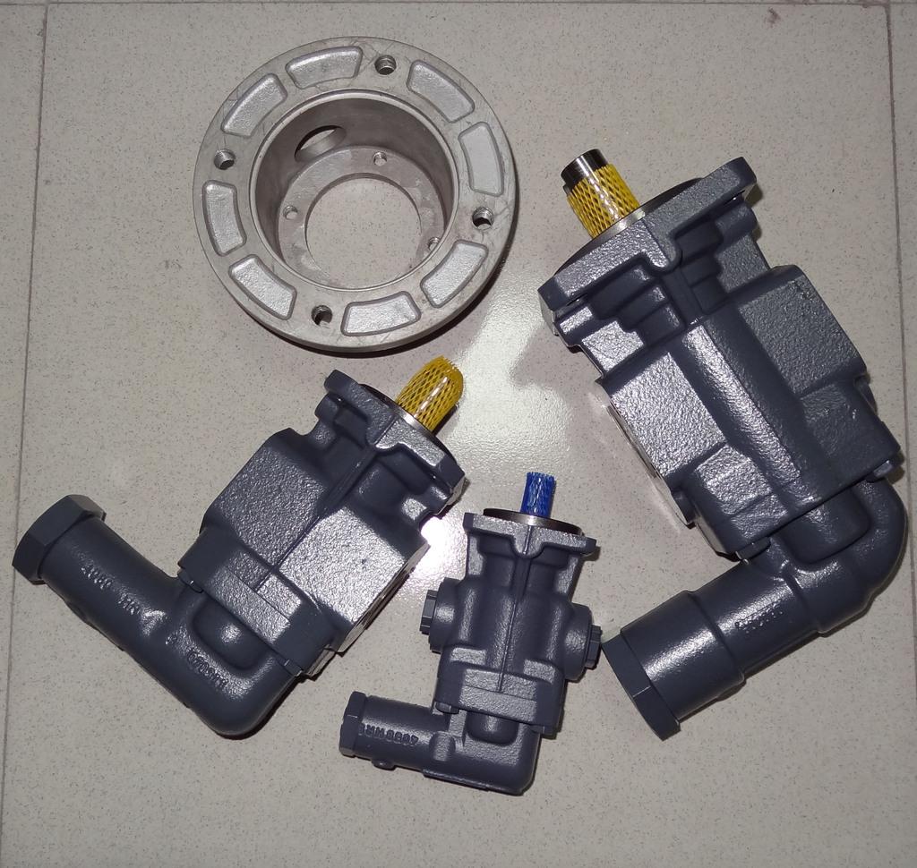 DK63齒輪泵 減速機泵794767402