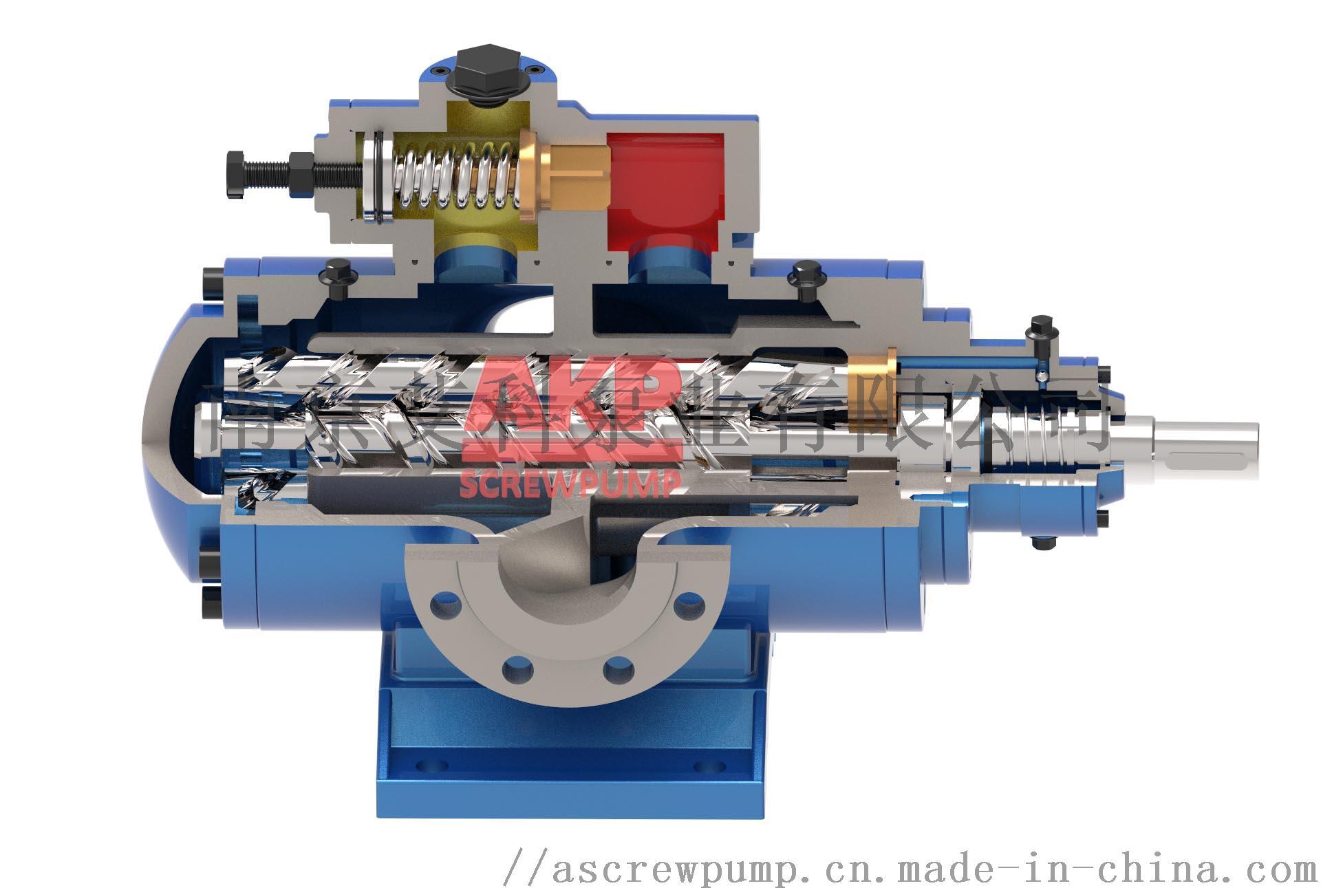 A3NG-A=HSNH=SNH卧式三螺杆泵内置标准泵头剖视图.jpg