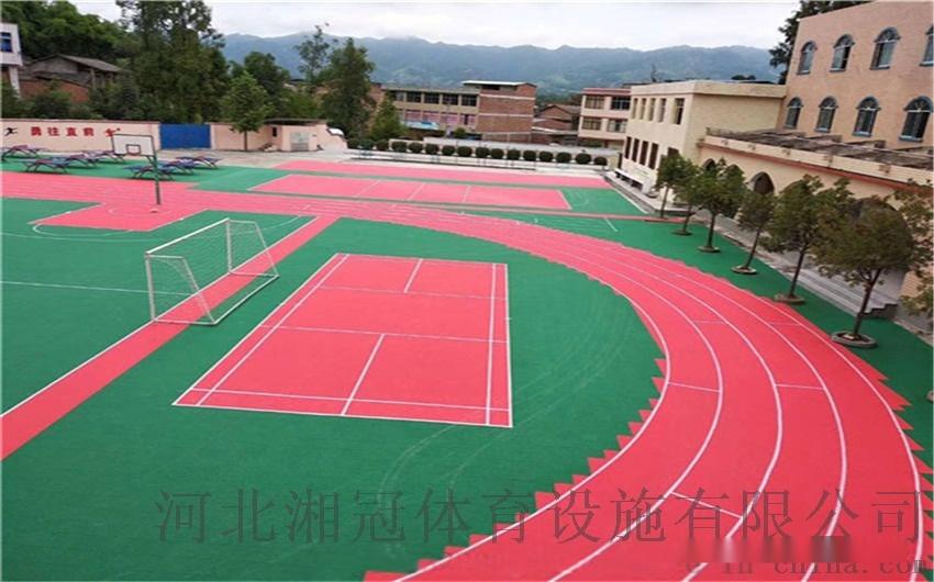 太原篮球场悬浮地板拼装围网造价是多少799975865