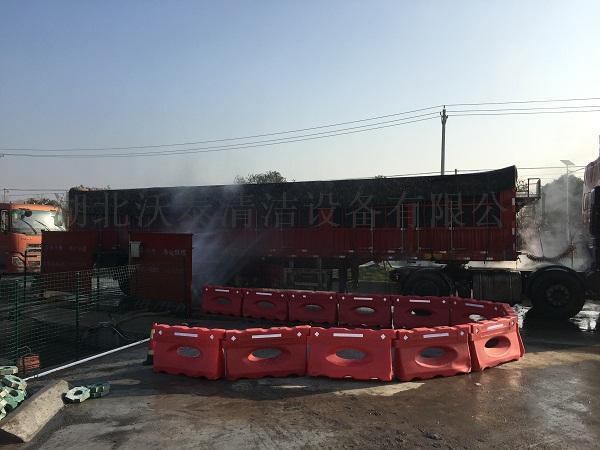 武汉沃泰工地洗轮机WT-100P60276145