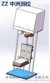 暖脚器弯曲试验机中洲测控厂家直销可定制106521275