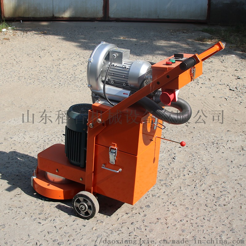 專業鑄就未來舊環氧打磨機適用範圍廣108371172