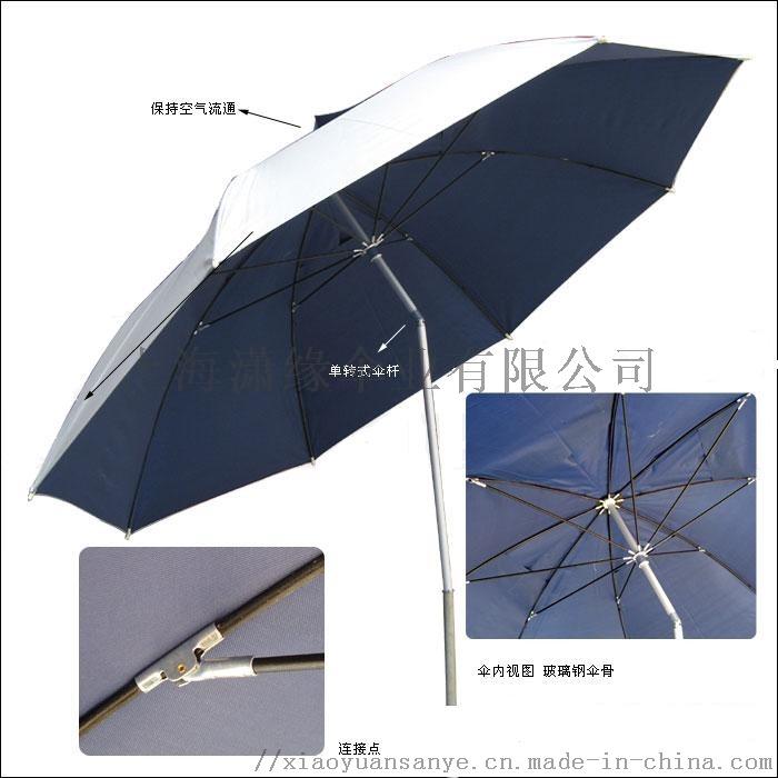 专业定制带转向太阳伞、遮阳伞760357052
