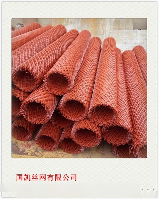 微孔钢板网 铝板菱形拉伸网 金属网不锈钢滤芯网76604172