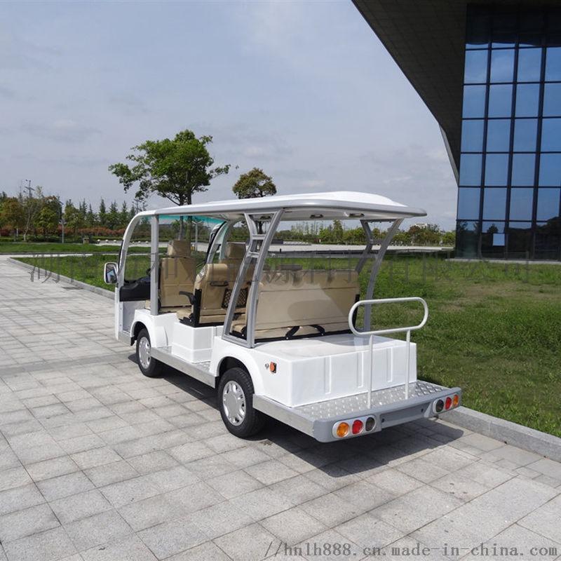 載客電動觀光車 8座旅遊觀光車807222632