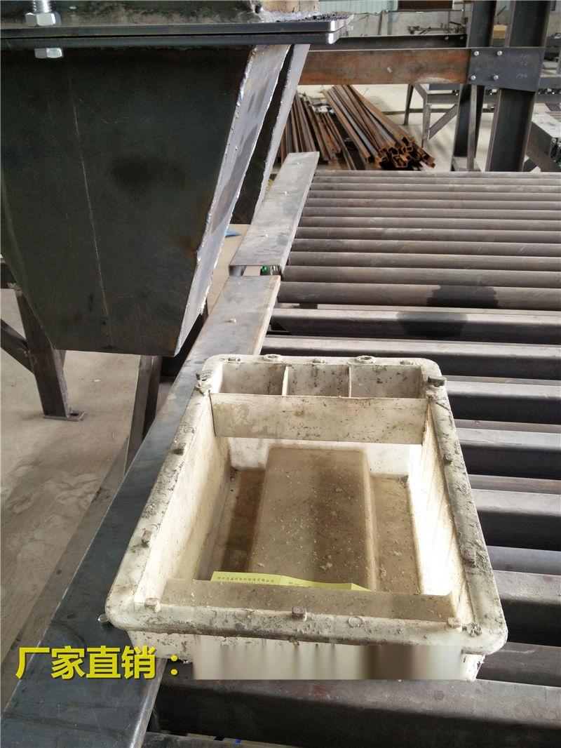 预制水泥小构块供应商/厂家