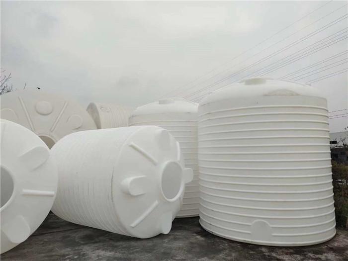 广安市污水罐厂家塑料污水池可移动