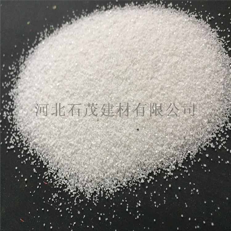 厂家供应白沙子 外景沙滩用白沙子84096835