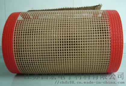 供应特氟龙输送带 铁氟龙网格带 工业用传输带790022705