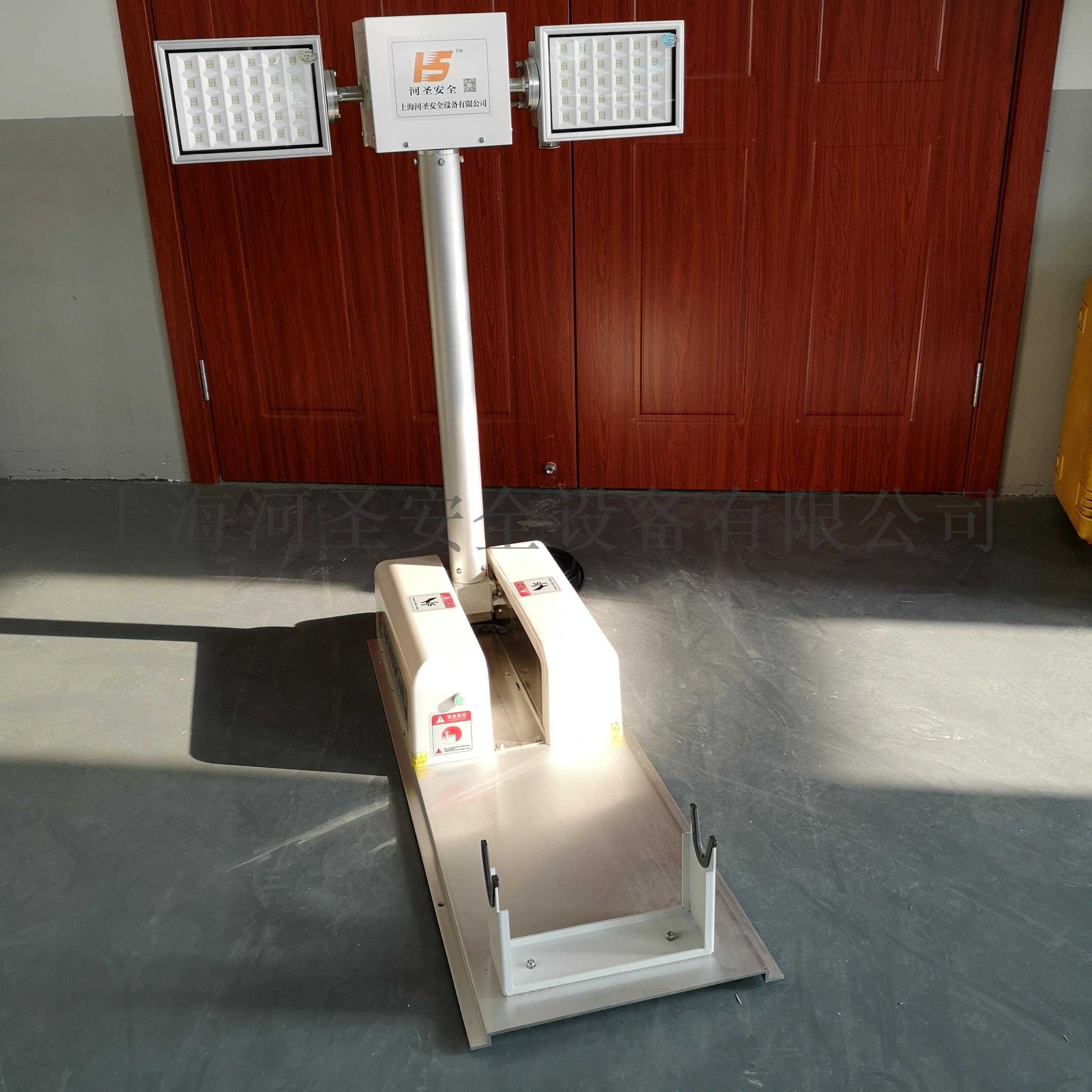 車載升降照明燈系統WD-18-4000L型89246312
