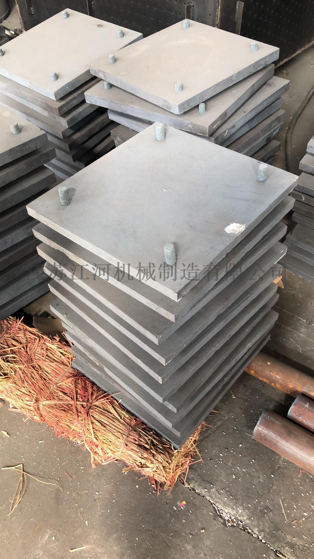 河北聚氨酯襯板 高鉻耐磨襯板 江蘇江河機械113530875
