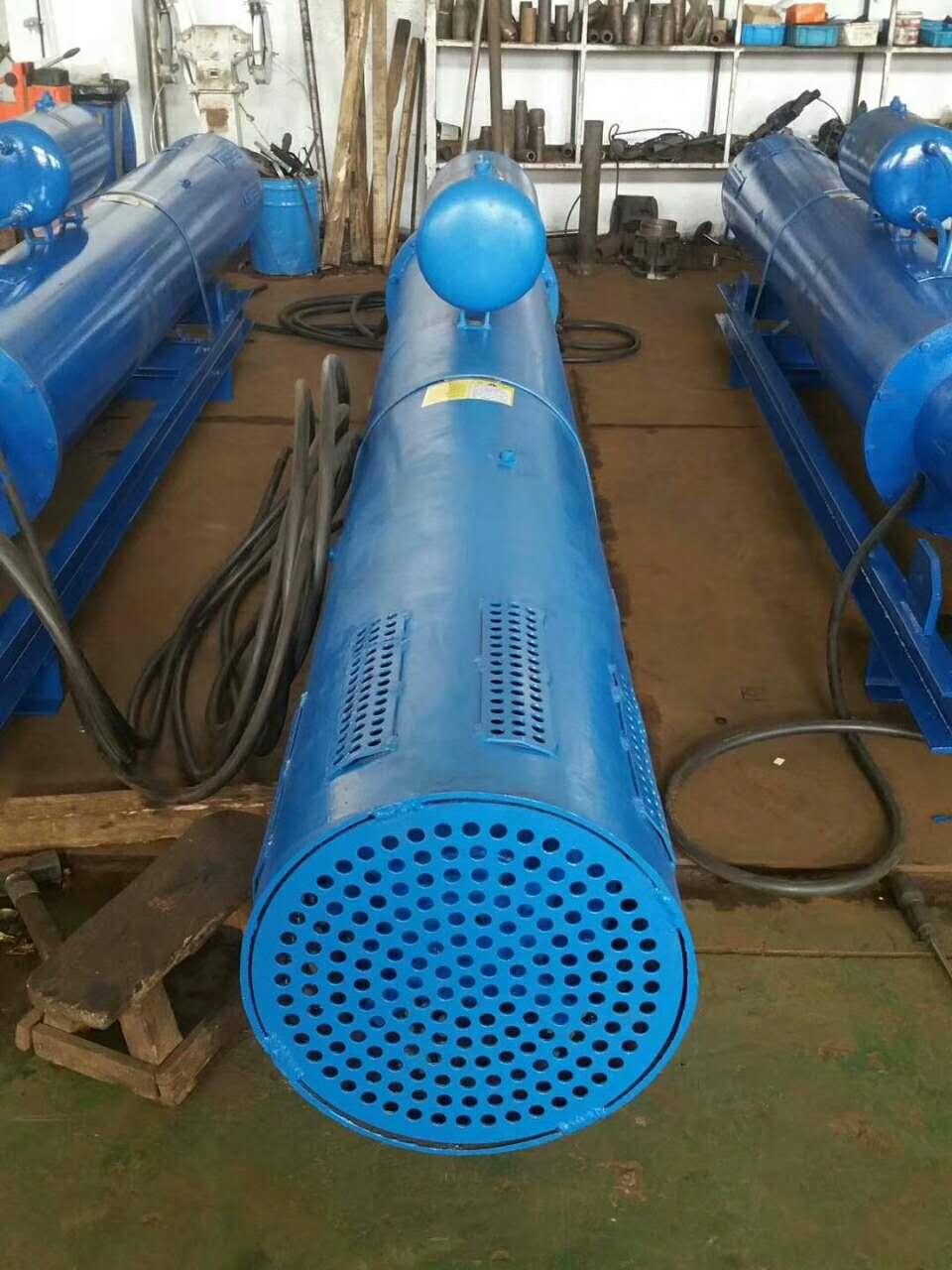 卧式安装型水池潜水泵786854002