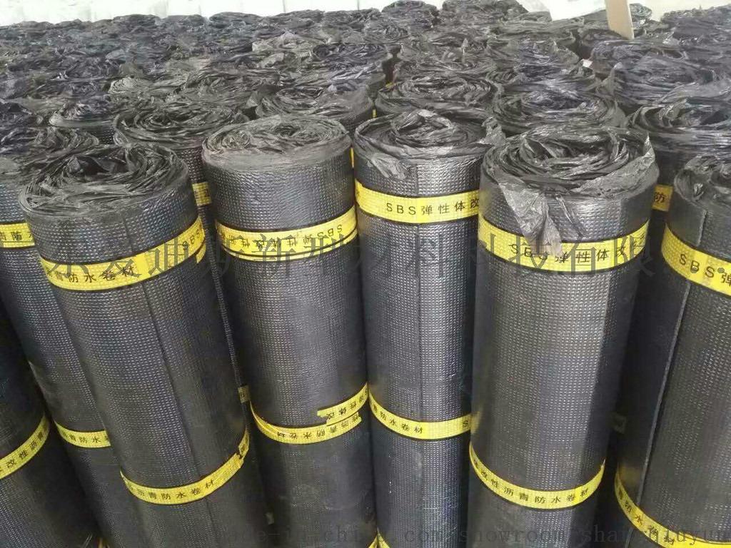 爱迪斯SBS/APP高聚物改性沥青防水卷材918771515
