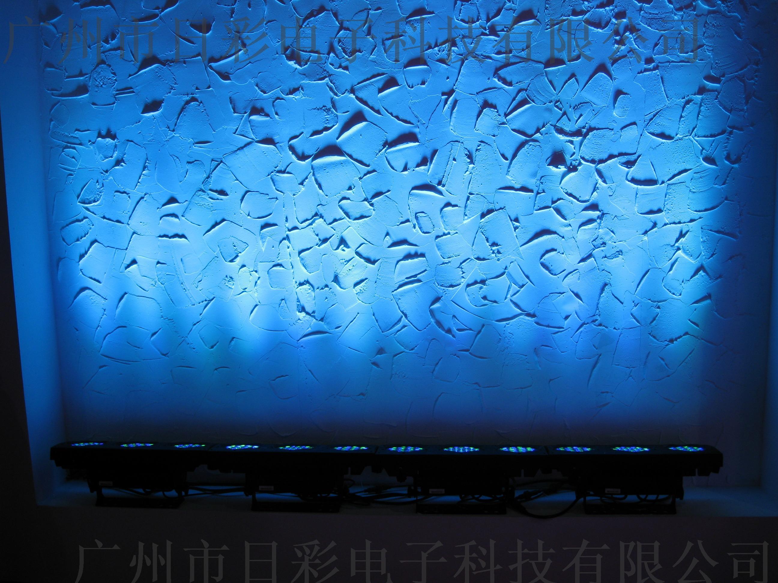 大功率LED洗牆燈(每個108W)