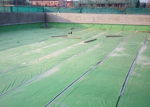 广东高分子工程防水厂家_正规企业/反应粘防水卷材58903265