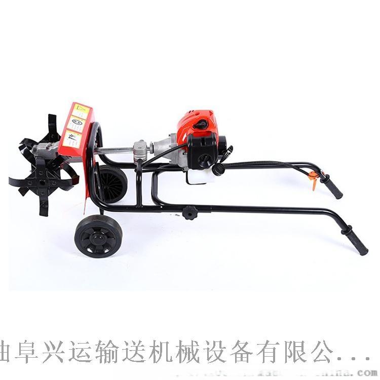 多功能旋耕机 多种辅具快速更换 多功能犁地机803226945