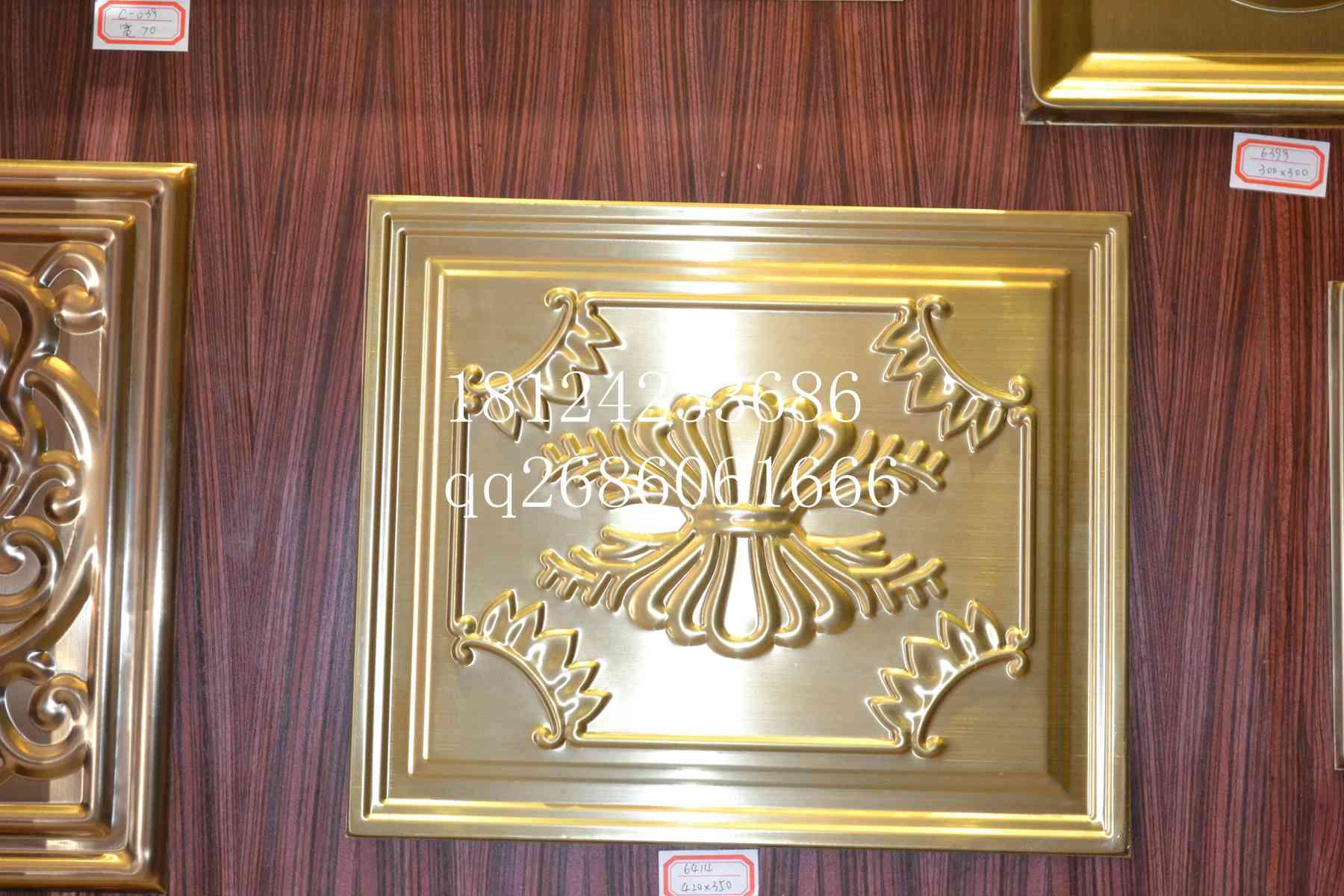 提供不锈钢板材 不锈钢线条 酒店会所装修必须品7941455