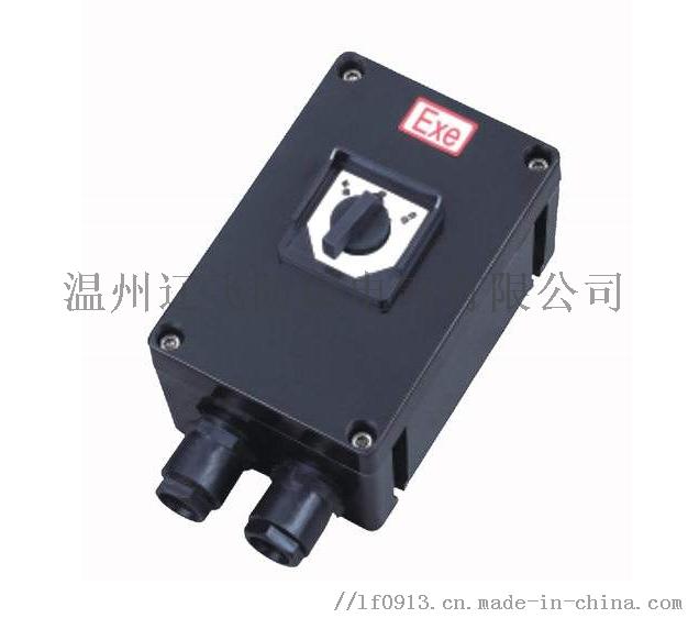 BZZ8050-32防爆防腐转换开关765900732