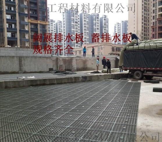 加强型蓄排水板施工方案67869312